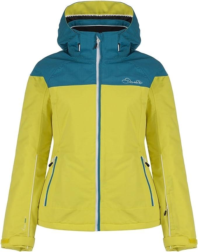 Dare2b Beckoned II Ski Jacket Womens Waterproof Breathable