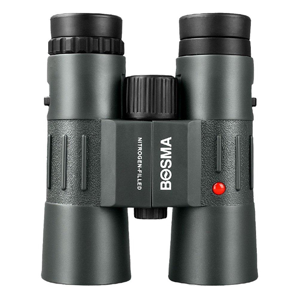 双眼鏡 大人用 子供用 HD 8X42 プロフェッショナル 携帯電話アダプター付き 大人用 バードウォッチング 狩猟 バードウォッチング 旅行 コンサートに最適  8X42 B07HH3JM14