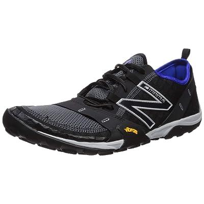 New Balance Men's 10v1 Minimus Running Shoe   Trail Running