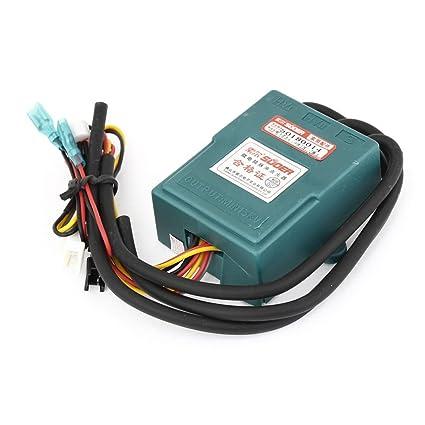 DC 3V individual Encender la estufa de gas de la cuerda del pulso del corazón del