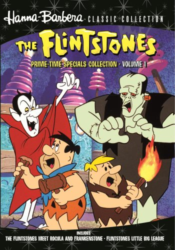 The Flintstones: Prime-Time Specials Collection - Volume
