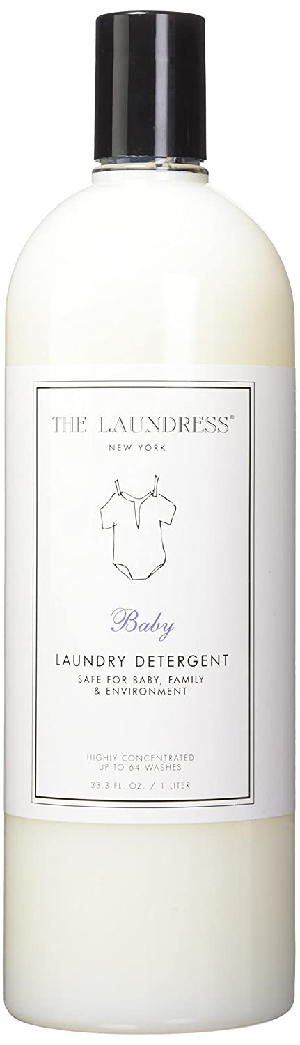 The Laundress–Baby detergente B-004