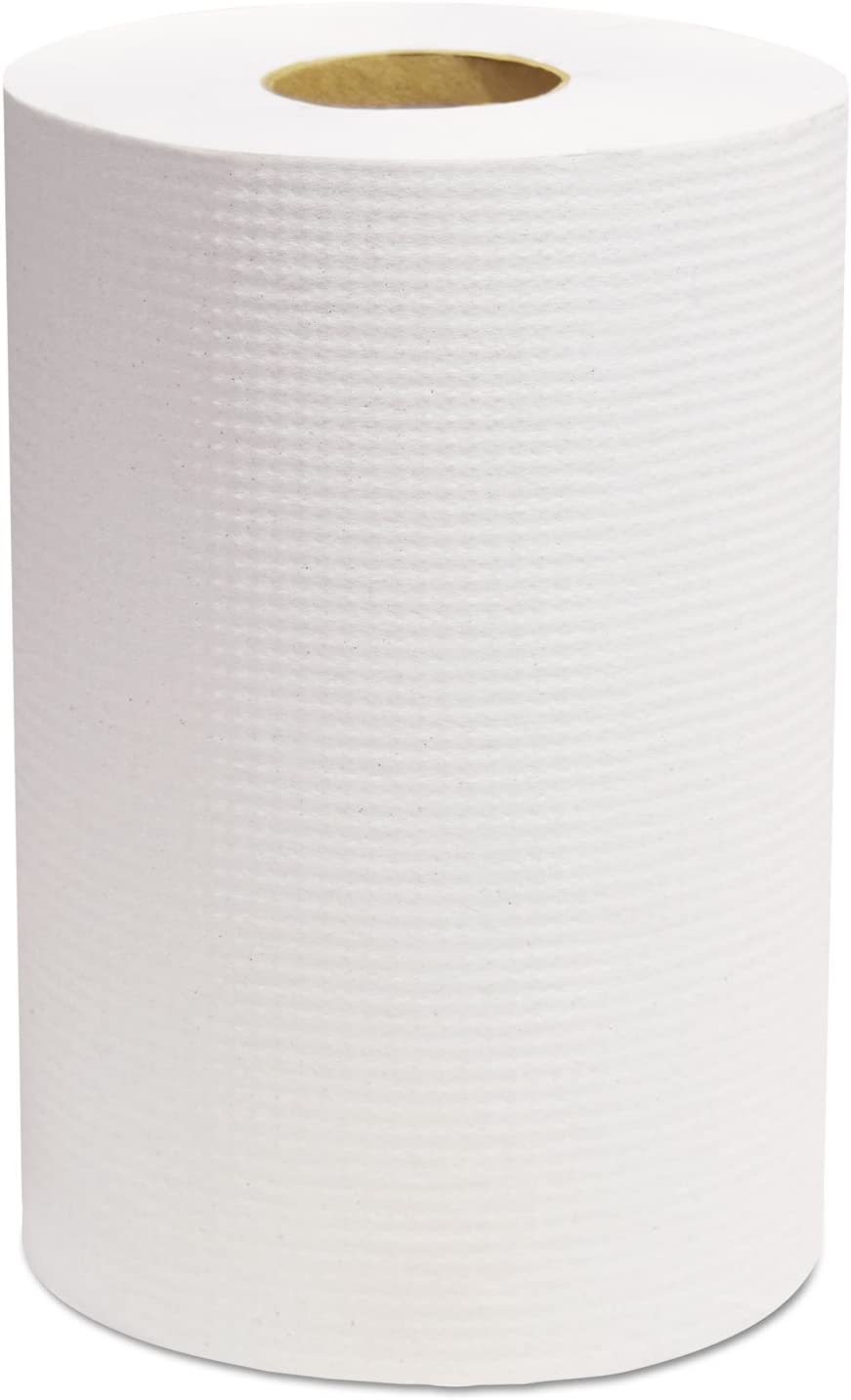 Cascades PRO H230 Select Roll Paper Towels, White, 7 7/8-Inch x 350 ft, 12/Carton