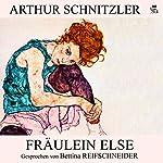 Fräulein Else | Arthur Schnitzler