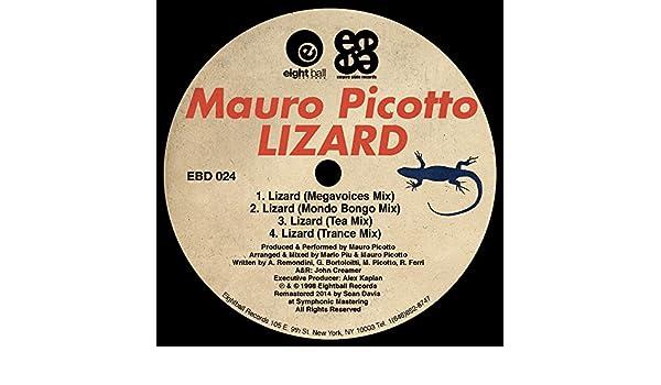mauro picotto lizard megavoices mix