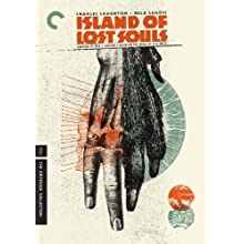 Island of Lost Souls (The Criterion Collection) (1932)