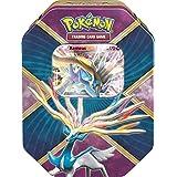 Pokemon Shiny Kalos Tin-Xerneas-EX