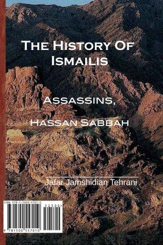 [E.B.O.O.K] The History Of Ismailis: Assassins, Hassan Sabbah (Persian Edition)<br />PDF