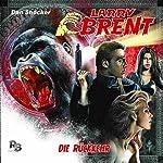 Die Rückkehr (Larry Brent 1) | Simeon Hrissomallis,Dan Shocker