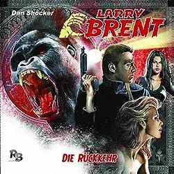 Die Rückkehr (Larry Brent 1)