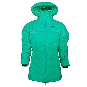 fb686612a2ba adidas Damen Jacke ice Gr. 32, ice  Amazon.de  Bekleidung