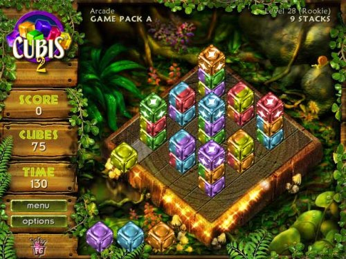 cubis gold 2 download