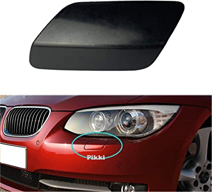 BMW E90 E91 M SPORT HEADLIGHT N//S LEFT WASHER CAP GENUINE NEW CHOOSE YOUR COLOR