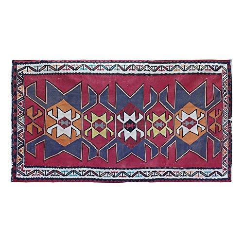 10' X 5.2 Vintage Handwoven Kilim rug,vintage old rug ,bohemian kelim rug ,High quality rug, Floor Rug, Oriental Area Rug, handmade Traditional Fancy Carpet, Code:R0101160