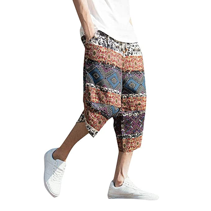 Cocoty-store Pantalones 2019 Pantalones Hombre Casuales ...