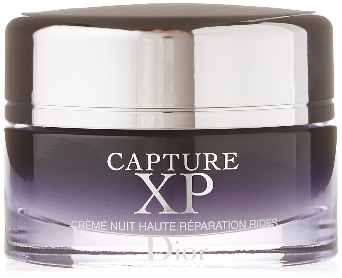f044f0799b Amazon.com : Christian Dior Capture XP Nuit Wrinkle Correction Night ...