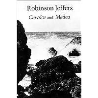 Cawdor, a Long Poem: Medea, After Euripides