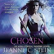 Chosen: Anna Strong, Vampire, Book 6 | Jeanne C Stein