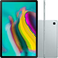 "Tablet Samsung Galaxy Tab S5E, 64GB, Tela 10.5"", Octa Core, Prata"