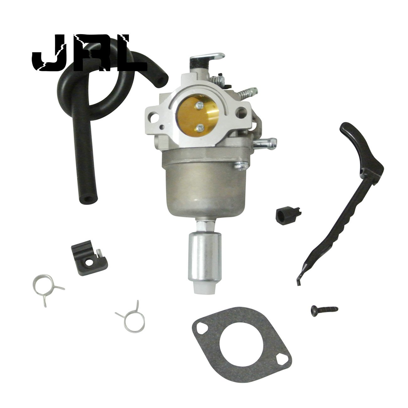 JRL Carburetor Carb for Briggs & Stratton 790418 699937 697141 697190 Engine