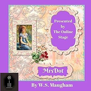 Mrs. Dot Audiobook