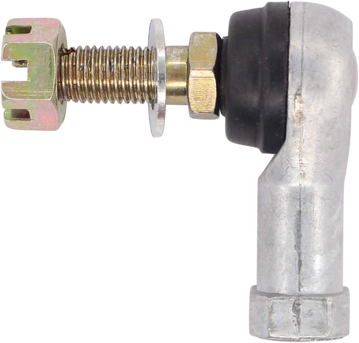 NewYall Pack of 2 Tie Rod End for Polaris