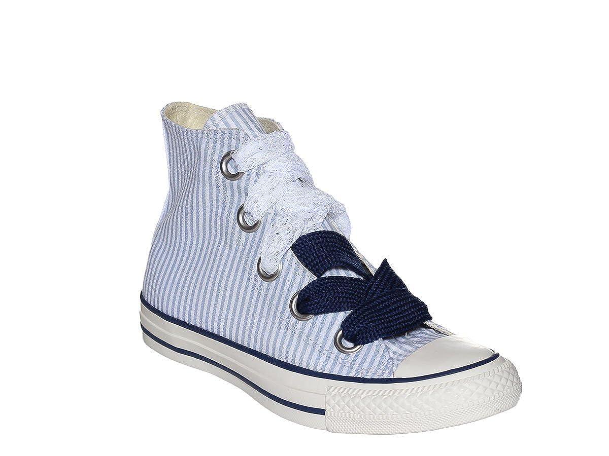 Enfants Rose Chaud Slazenger Plimsoll Baskets Toile Pompes Infant Shoes 3-2