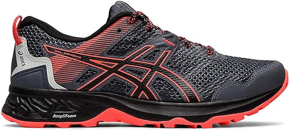 ASICS Gel-Sonoma 5, Zapatillas para Correr Mujer: Amazon.es: Zapatos y complementos
