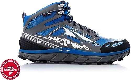 Altra Men/'s Lone Peak 3.0 Mid Neoshell Trail Runner