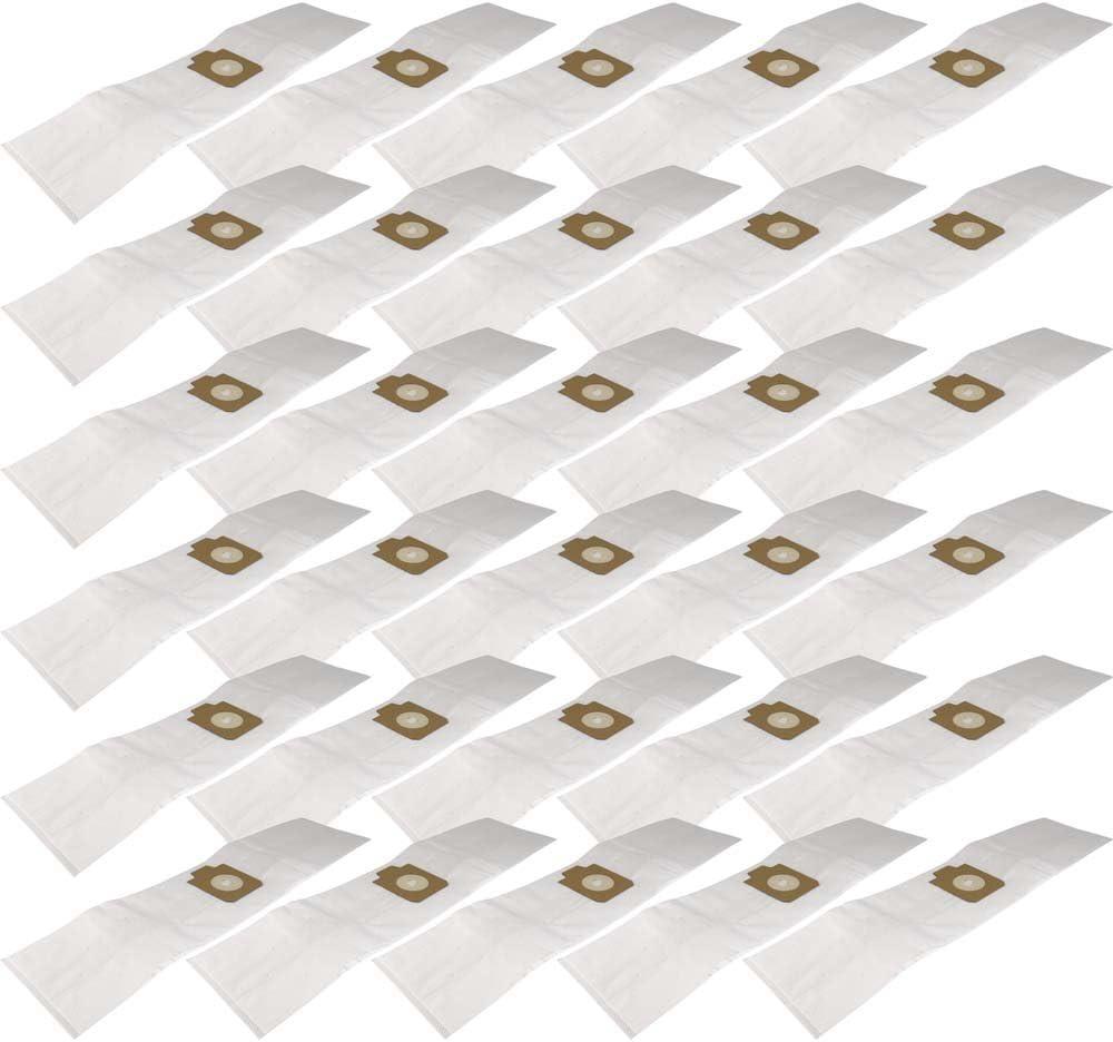 5x Staubsaugerbeutel Micro-Vlies für Nilfisk Alto GD 930 S 2 Cubic