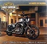 2017 Harley Davidson 12