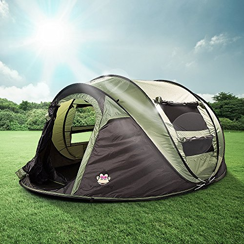 embark tent 6 person - 9