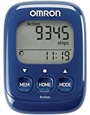 Omron Walking Style IV Step Counter