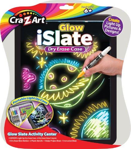 Glow Slate Drawing Activity Board