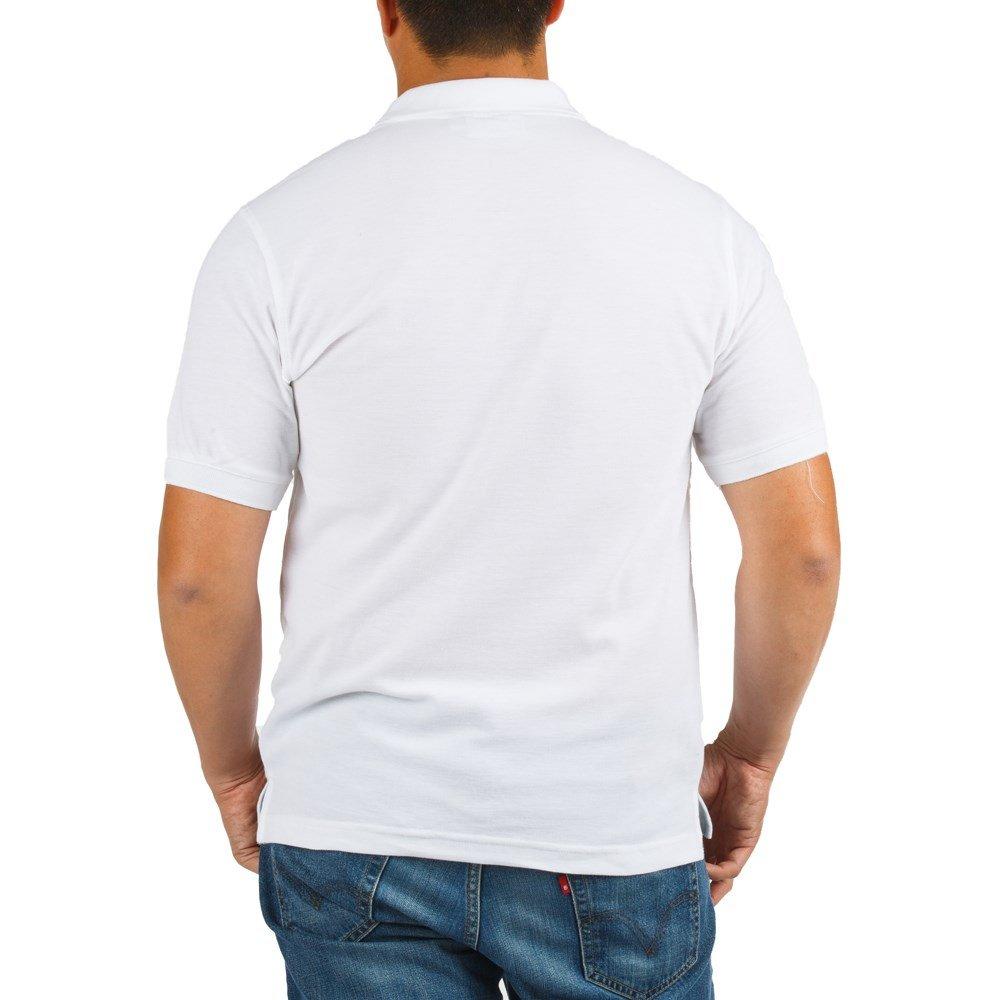 b683e6e9 Amazon.com: CafePress - Hawaiian Sunset - Golf Shirt, Pique Knit Golf Polo:  Clothing