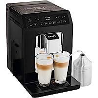Krups Evidence EA8918 volautomatische espressomachine - Zwart