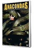 Anacondas : A la poursuite de l'orchidée sauvage
