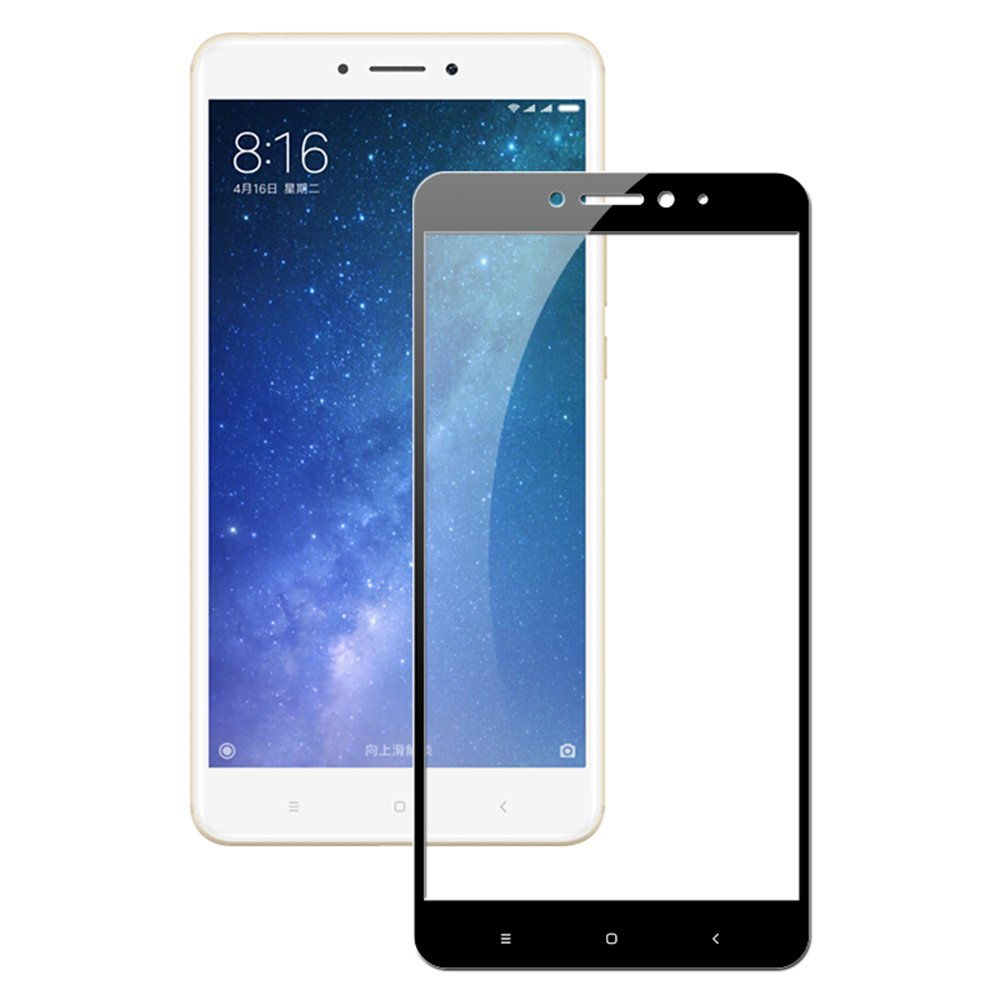 SMTR Funda para XiaoMi Mi Max 2, Carcasa de cuero Flip Case,