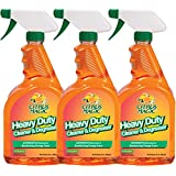 Citrus Magic Heavy Duty Cleaner/Degreaser 32-Ounce, 3-Pack, 32 oz, 3 Piece