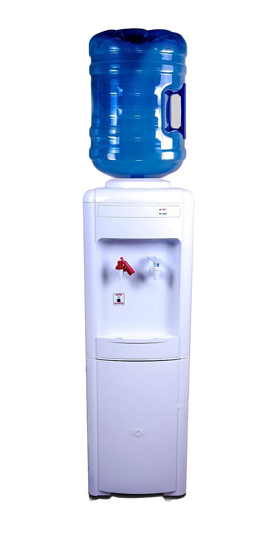Dispensador Le Plein, Fuente de Agua con Nevera, dispensador de ...