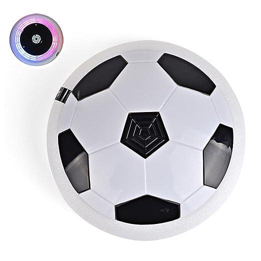 wildlead Mode Niños juguete Suspension Fútbol LED cojín de ...