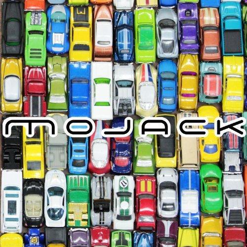 Vinilo : Mojack - Car (LP Vinyl)