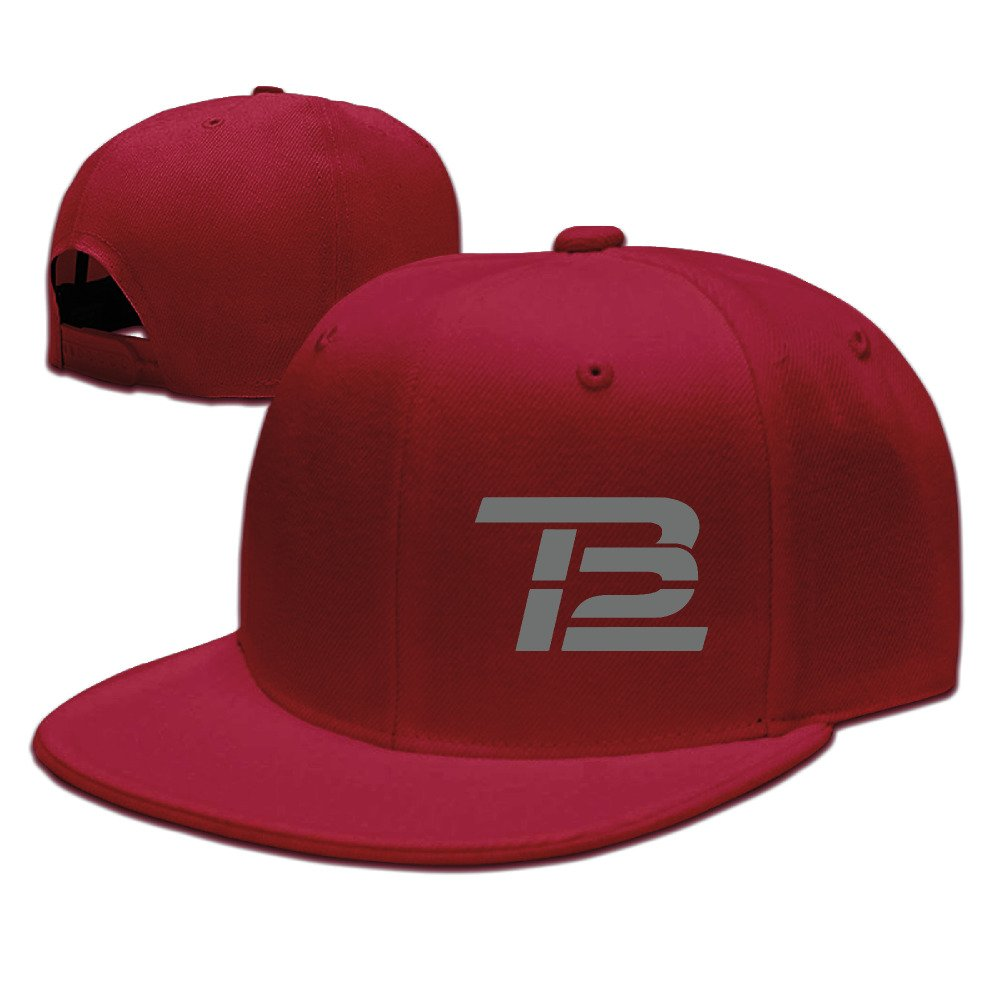 NAMEMENG MENG Hello-Robott Adult TB12-06 Hat Baseball Cap Black