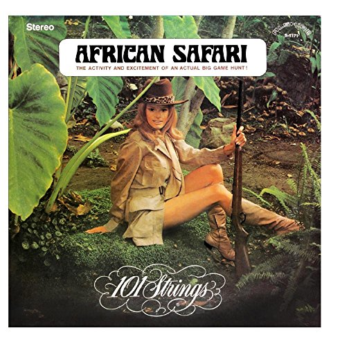 African Safari (Remastered from the Original Master - Master Tapes Original
