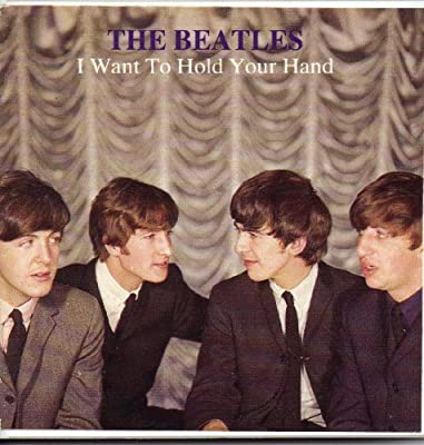 I Want to Hold Your Hand/This Boy {3 CD}  by Beatles: Beatles: Amazon.es: Música