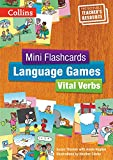 Vital Verbs - Teacher's Book (Mini Flashcards Language Games)