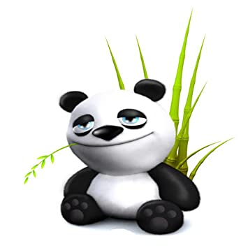 Amazon Com Panda Cartoon Live Wallpaper Best Appstore For Android