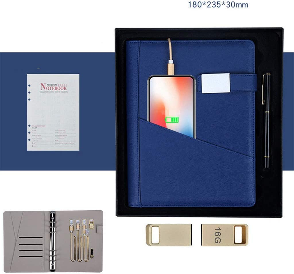 Amazon Com Jyemdv Practical Wireless Charging U Disk Gift Box