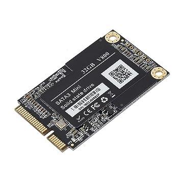 Tangxi SSD mSATA de 1,8 Pulgadas, Unidad de Estado sólido Interna ...