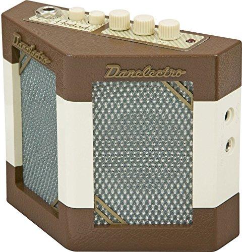 - Danelectro DH-1 Hodad Mini Amp